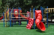 OPERATING LICENSE FOR  PLAYGROUND IN TOURIST ACCOMMODATION